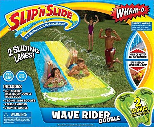 Buy Slip N Slide Now!