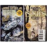 Houston, Houston, Do You Read?/Souls (Tor Double, No 11)