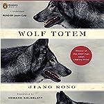 Wolf Totem | Jiang Rong