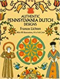 Authentic Pennsylvania Dutch Designs