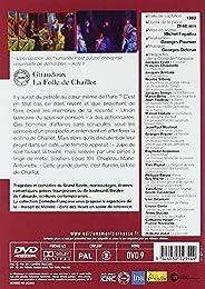 Giraudoux - La Folle De Chaillot