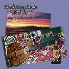 Slack Key Style Ukulele