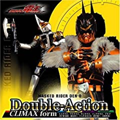 Double-Action CLIMAX form �W���P�b�gC(�L���^���X)(DVD�t)