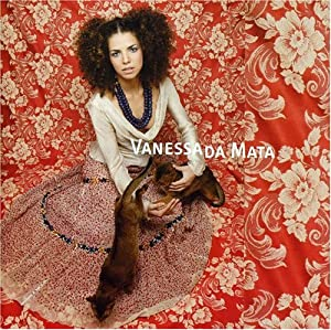 Vanessa Da Mata - Essa Boneca Tem Manual - Amazon.com Music