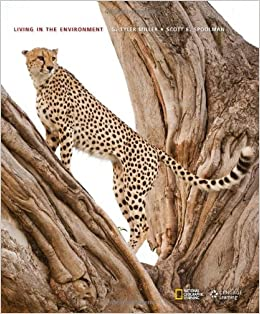 environmental science book pdf by miller
