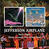 Thirty Seconds Over Winterland/Early Flight by Jefferson Airplane (2010-04-27)