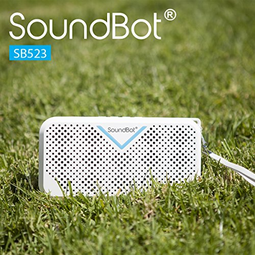SoundBot-SB523-Bluetooth-Wireless-Speaker