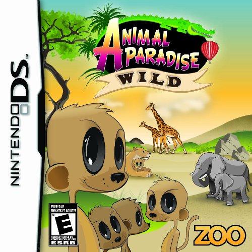 Animal Paradise Wild - 1