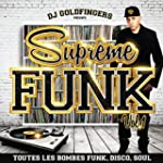 Supr�me Funk Vol. 1 - Toutes les bomb...