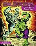 img - for Sal Buscema: Comics Fast & Furious Artist HC book / textbook / text book