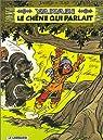 Yakari, tome 28 : Le chêne qui parlait