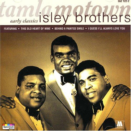The Isley Brothers - Tamla Motown - Zortam Music