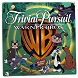 Trivial Pursuit Warner Brothers All Family Edition