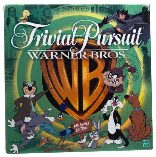 trivial-pursuit-warner-brothers-edition