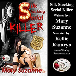 Silk Stocking Serial Killer Audiobook
