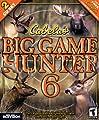 Cabela's Big Game Hunter 6 - PC