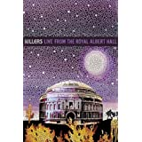 "The Killers - Live at the Royal Albert Hall [Blu-ray]von ""The Killers"""