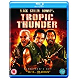 Tropic Thunder [Blu-ray] [2008]by Ben Stiller