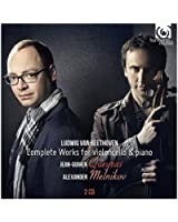 Beethoven : Complete Works for Violoncello & Piano