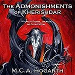 The Admonishments of Kherishdar | M. C. A. Hogarth