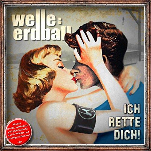 Welle Erdball-Ich Rette Dich-CDS-Limited Edition-2014-FWYH Download