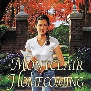 Montclair Homecoming Audiobook