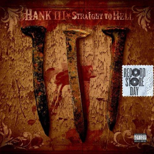 Hank Williams III - Smoke & Wine Lyrics - Lyrics2You