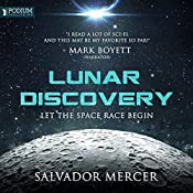 Lunar Discovery: Discovery Series, Book 1 | Salvador Mercer