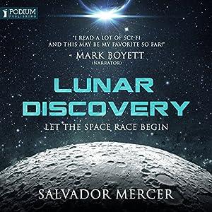 Lunar Discovery Audiobook
