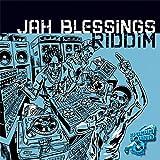 Jah Blessings Riddim