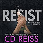 Resist: Songs of Submission, Book 6 | CD Reiss