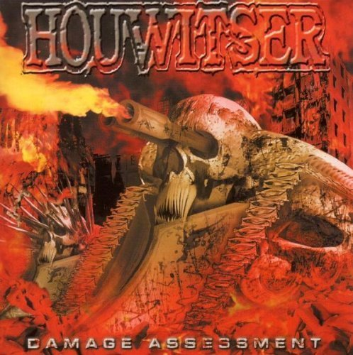 Damage Assessment by HOUWITSER