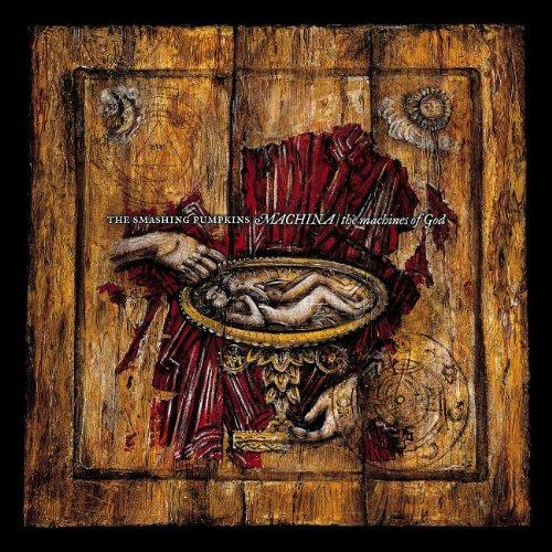 Smashing Pumpkins - Machina / The Machines Of God - Zortam Music