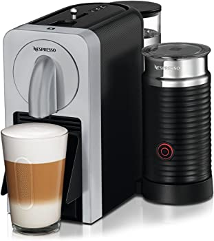Nespresso D75-US-SI-NE Prodigio Coffee Maker