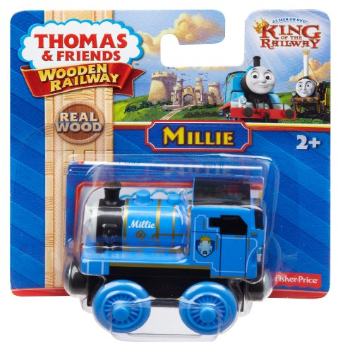 Fisher-Price Thomas the Train Wooden Railway Millie