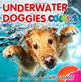 Underwater Doggies Colors