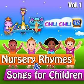 Amazon.com: Abc Song for Children: ChuChu TV: MP3 Downloads