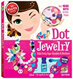 Dot Jewelry: Make Pretty Paper Bracelets & Necklaces (Klutz)