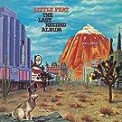 The Last Record Album (180 Gram Vinyl)