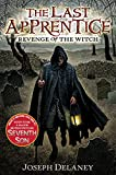 The Last Apprentice (Revenge of the Witch)