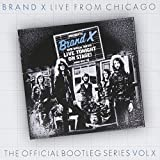 Live in Chicago 1978