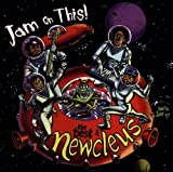 echange, troc Newcleus - Jam on This: Best of