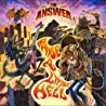 Image de l'album de The Answer