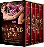Medieval Tales of Romance (English Edition)