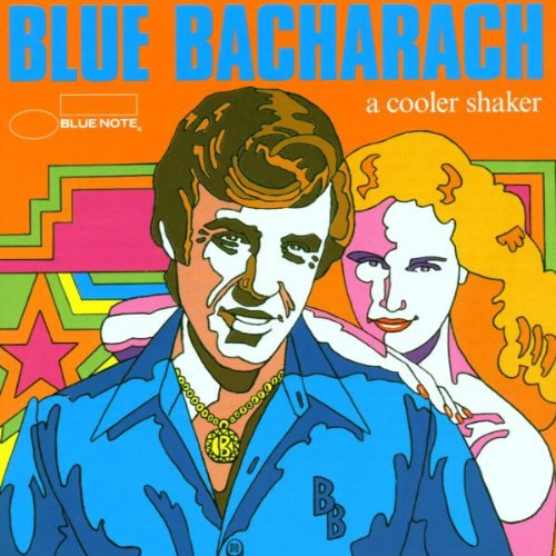 Blue Bacharach (Blue Note Compilation)