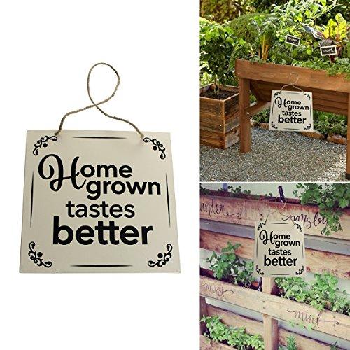 metal-sign-junta-con-cuerda-para-colgar-indicacion-de-fresh-home-grown-vegetables-garden-decor