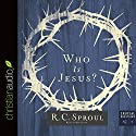 Who Is Jesus?: Crucial Questions Series, Book 1 Audiobook by R. C. Sproul Narrated by Bob Souer