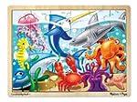 Melissa & Doug Under the Sea Jigsaw (...