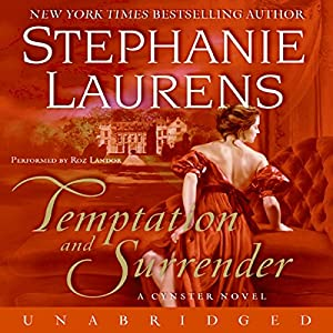 Temptation and Surrender Audiobook