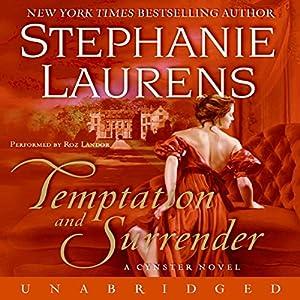 Temptation and Surrender Audiobook